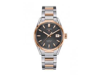 TAG Heuer Carrera WAR215E.BD0784  + možnost výměny do 90 dní + natahovač na hodinky