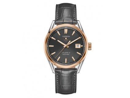 TAG Heuer Carrera WAR215E.FC6336  + možnost výměny do 90 dní + natahovač na hodinky