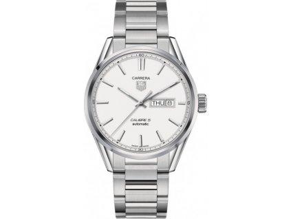 TAG Heuer Carrera WAR201B.BA0723  + prodloužená záruka 5 let + pojištení na rok + natahovač na hodinky ZDARMA