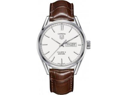 TAG Heuer Carrera WAR201B.FC6291  + možnost výměny do 90 dní + pojištení na rok + natahovač na hodinky ZDARMA