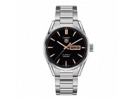 TAG Heuer Carrera WAR201C.BA0723  + možnost výměny do 90 dní + natahovač na hodinky