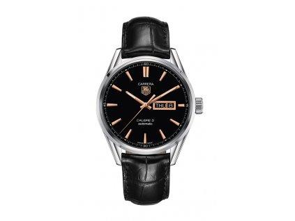 TAG Heuer Carrera WAR201C.FC6266  + možnost výměny do 90 dní + natahovač na hodinky