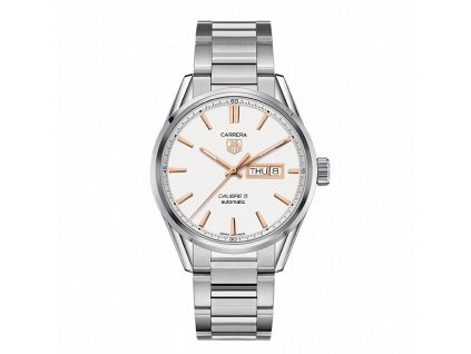 TAG Heuer Carrera WAR201D.BA0723  + prodloužená záruka 5 let + pojištení na rok + natahovač na hodinky ZDARMA