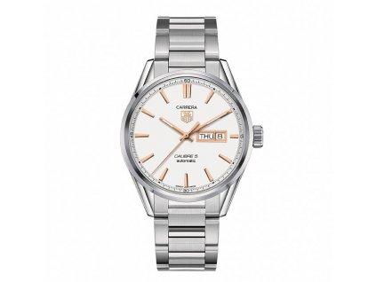 TAG Heuer Carrera WAR201D.BA0723  + prodloužená záruka 5 let+ možnost výměny do 90 dní + pojištení na rok + natahovač na hodinky ZDARMA