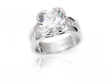 Prsten Modesi JA16617CZ  + možnost výměny do 90 dní