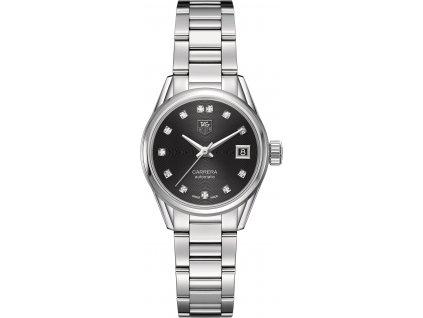 TAG Heuer Carrera WAR2413.BA0776  + možnost výměny do 90 dní + natahovač na hodinky