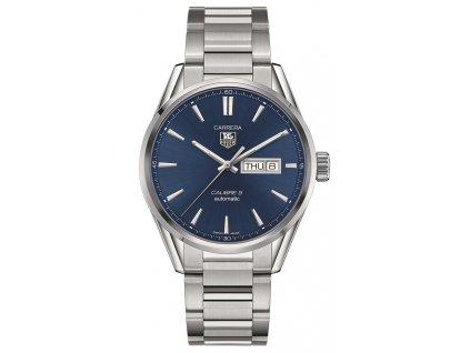 TAG Heuer Carrera WAR201E.BA0723  + prodloužená záruka 5 let + pojištení na rok + natahovač na hodinky ZDARMA