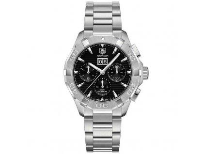 TAG Heuer Aquaracer CAY211Z.BA0926  + prodloužená záruka 5 let+ možnost výměny do 90 dní + pojištení na rok + natahovač na hodinky ZDARMA