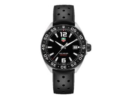 TAG Heuer Formula 1 WAZ1110.FT8023  + prodloužená záruka 5 let + možnost výměny do 90 dní + 5 let na výměnu baterie zdarma
