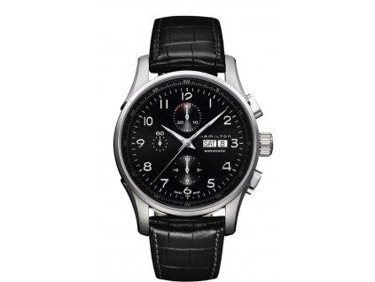 19ea86a998b Pánské elegantní hodinky Hamilton - HELVETIA hodinky šperky