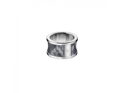 Prsten Calvin Klein Spellbound KJ0DAR0901 vel. 56  + možnost výměny do 90 dní