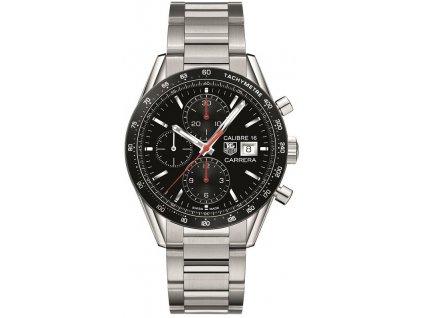 TAG Heuer Carrera CV201AK.BA0727  + prodloužená záruka 5 let + pojištení na rok + natahovač na hodinky ZDARMA