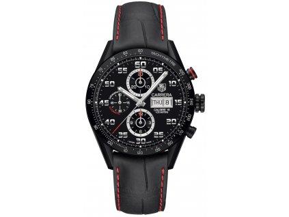 TAG Heuer Carrera CV2A81.FC6237  + prodloužená záruka 5 let + pojištení na rok + natahovač na hodinky ZDARMA