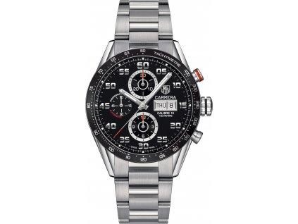 TAG Heuer Carrera CV2A1R.BA0799  + natahovač na hodinky
