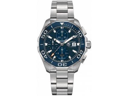 TAG Heuer Aquaracer CAY211B.BA0927  + prodloužená záruka 5 let + pojištení na rok + natahovač na hodinky ZDARMA