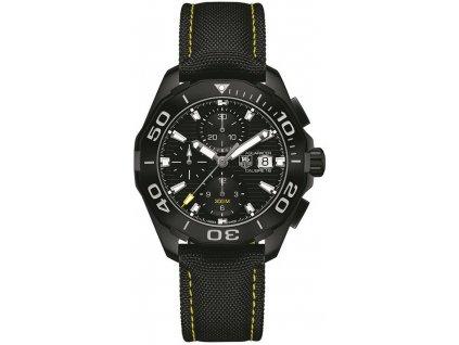 TAG Heuer Aquaracer CAY218A.FC6361  + natahovač na hodinky
