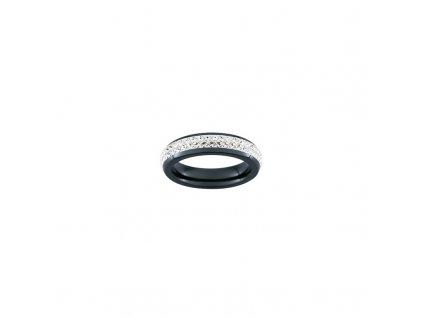 Prsten Ultimate Ceramic ACR041NV  + možnost výměny do 90 dní