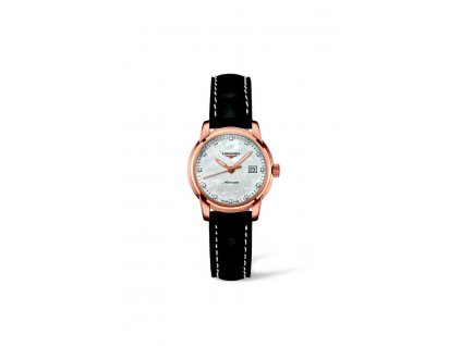 Longines Saint Imier Collection L2.563.8.88.3  + natahovač na hodinky