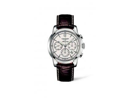 Longines Saint Imier L2.784.4.53.6  + natahovač na hodinky