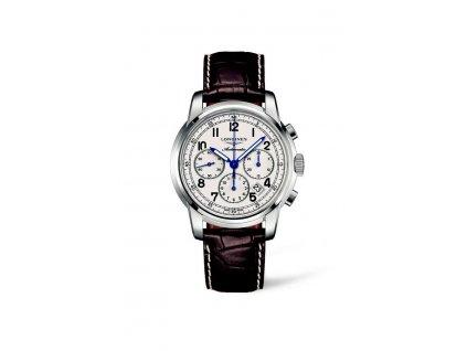 Longines Saint Imier L2.784.4.73.0  + natahovač na hodinky