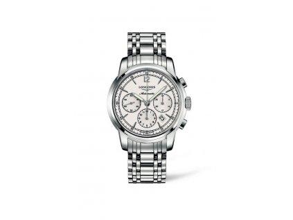 Longines Saint Imier L2.784.4.72.6  + natahovač na hodinky