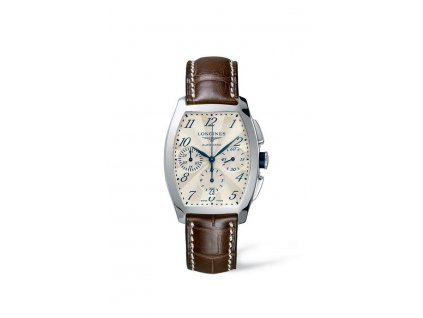 Longines Evidenza L2.643.4.73.4  + natahovač na hodinky