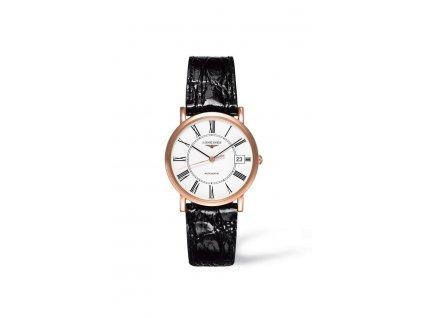 Longines Elegant Collection L4.778.8.11.0  + natahovač na hodinky