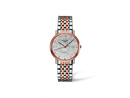 Longines Elegant Collection L4.810.5.77.7  + natahovač na hodinky