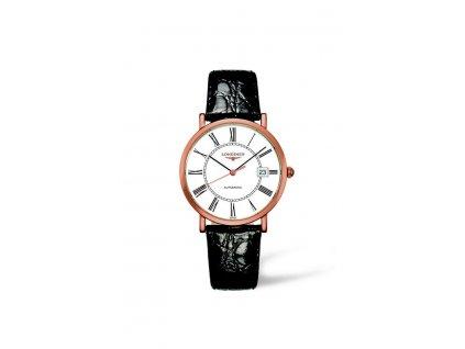 Longines Elegant Collection L4.787.8.11.0  + natahovač na hodinky
