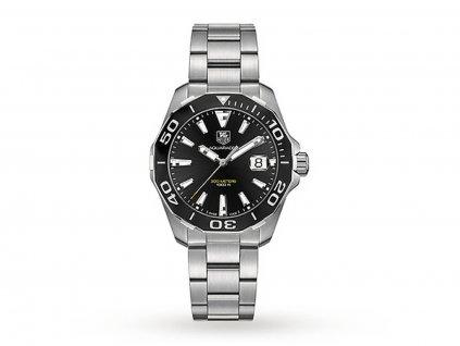 TAG Heuer Aquaracer WAY201A.BA0927  + natahovač na hodinky
