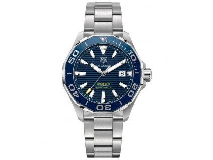 TAG Heuer Aquaracer WAY201B.BA0927  + natahovač na hodinky