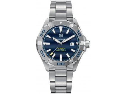 TAG Heuer Aquaracer WAY2012.BA0927  + možnost výměny do 90 dní + pojištení na rok ZDARMA