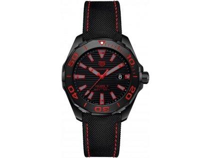 TAG Heuer Aquaracer WAY208A.FC6381  + natahovač na hodinky