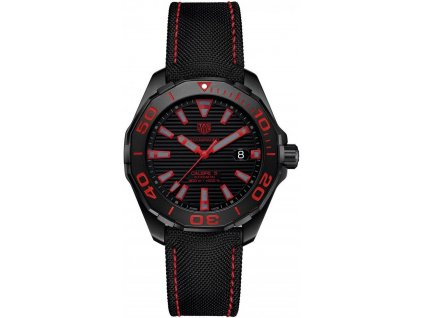 TAG Heuer Aquaracer WAY208A.FC6381  + možnost výměny do 90 dní + natahovač na hodinky