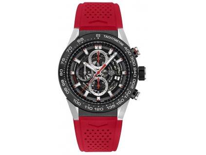 TAG Heuer Carrera CAR2A1Z.FT6050  + natahovač na hodinky