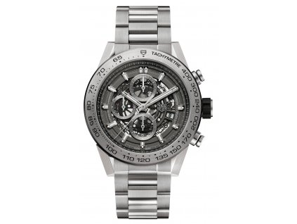 TAG Heuer Carrera Grey Phantom Titanium CAR2A8A.BF0707
