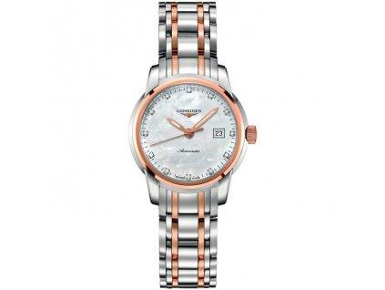Longines Saint Imier L2.563.5.88.7  + natahovač na hodinky