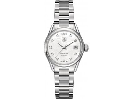 TAG Heuer Carrera WAR2414.BA0776  + možnost výměny do 90 dní + natahovač na hodinky