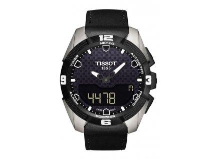 Tissot T-Touch Expert Solar T091.420.46.051.00  + prodloužená záruka 5 let