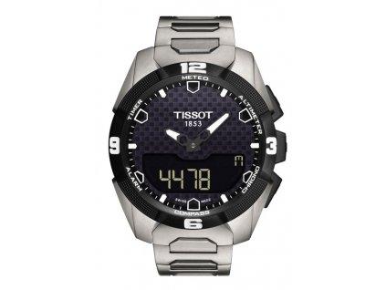 Tissot T-Touch Expert Solar T091.420.44.051.00  + prodloužená záruka 5 let
