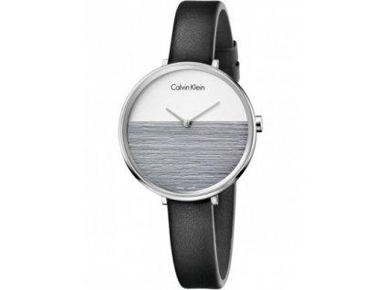 Calvin Klein Rise K7A231C3  + prodloužená záruka 5 let + 5 let na výměnu baterie zdarma + možnost výměny do 90 dní