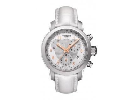Tissot T-Sport PRC 200 Quartz T055.217.16.032.01  + prodloužená záruka 5 let + 5 let na výměnu baterie zdarma