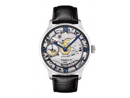 Tissot T-Classic Chemin Des Tourelles T099.405.16.418.00  + prodloužená záruka 5 let