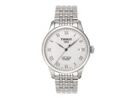 Tissot T-Classic Le Locle T41.1.483.33