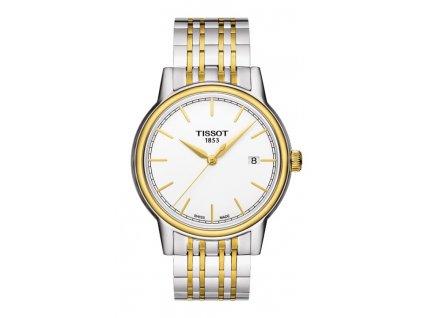 Tissot T-Classic Carson T085.410.22.011.00