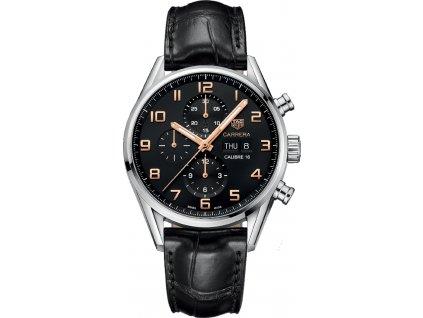 TAG Heuer Carrera CV2A1AB.FC6379  + natahovač na hodinky
