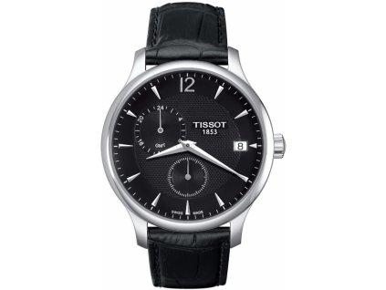 Tissot T-Classic Tradition T063.639.16.057.00