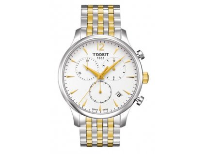 Tissot T-Classic Tradition T063.617.22.037.00