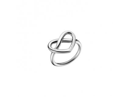 Prsten Calvin Klein Charming KJ6BMR0001  + možnost výměny do 90 dní
