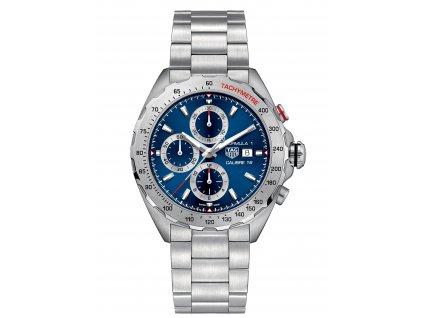 TAG Heuer Formula 1 CAZ2015.BA0876  + prodloužená záruka 5 let + pojištení na rok + natahovač na hodinky ZDARMA